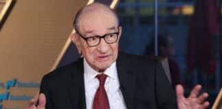 Alan Greenspan, ex Presidente de la Reserva Federal, sobre la inflación