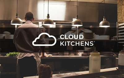 CloudKitchens - Cocinas fantasma