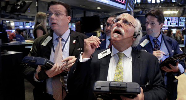 Peter Tuchman, el trader más popular del NYSE