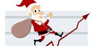 Rally de Navidad - Santa Claus Rally