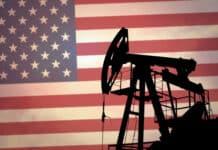 Estados Unidos petróleo