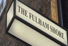 Fulham Shore - Franco Manca - The Real Greek - Restaurantes UK