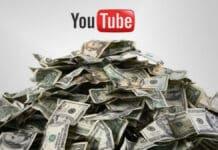 Alphabet presenta resultados sobre Youtube