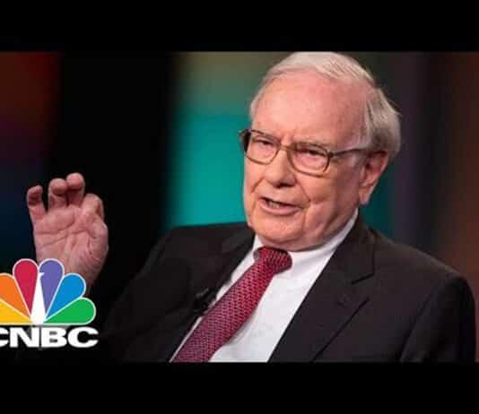 Buffett habla sobre Apple, bitcoin y el coronavirus
