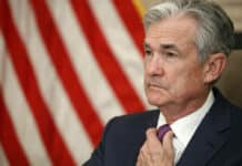 Jerome Powell - Reserva Federal