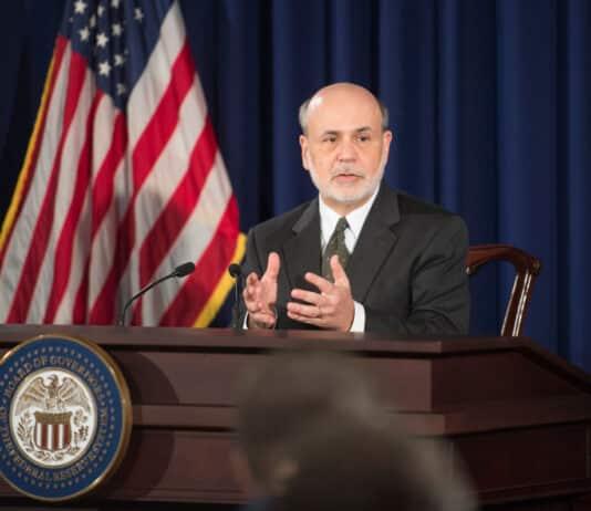 Ben Bernanke - el helicóptero de rescate en la crisis financiera