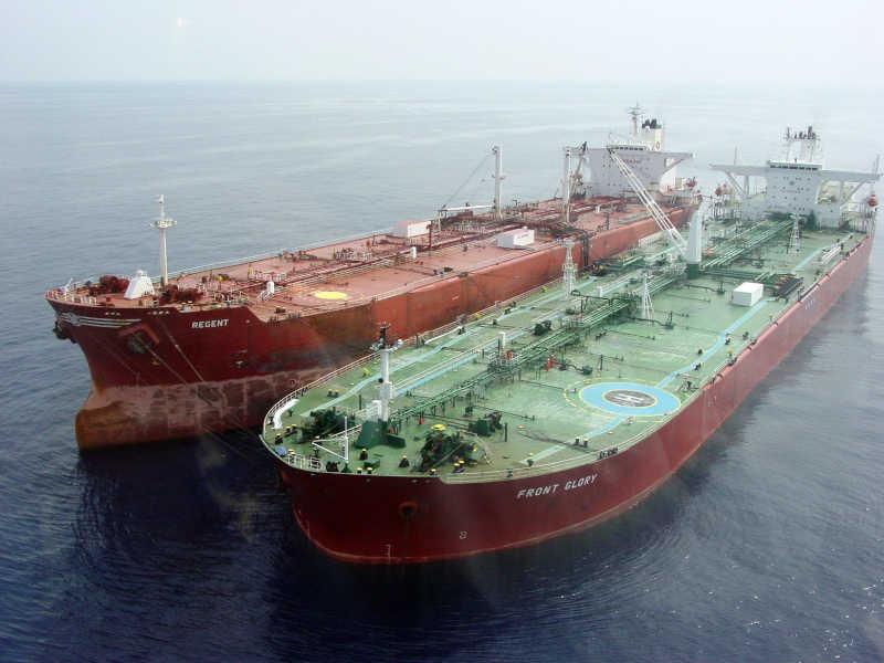 Contango y backwardation en el petróleo